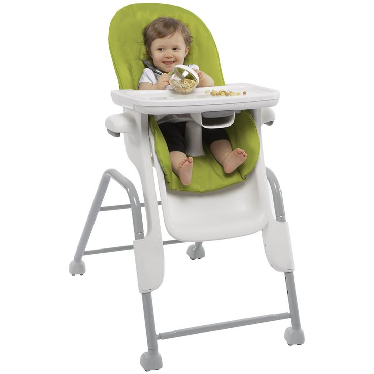 Baby High Chair 2014