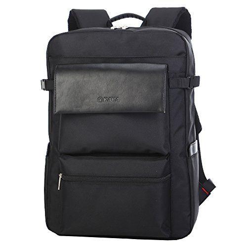 KAKA Laptop Backpack Computer Backpack for 16 Inch Laptop