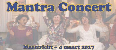 Mantra's brengen je van je hoofd naar je hart. De Mantra Concerten worden verzorgd door Karel, Stijn, Joan en Nico. Lokatie: Maastricht en Gent.