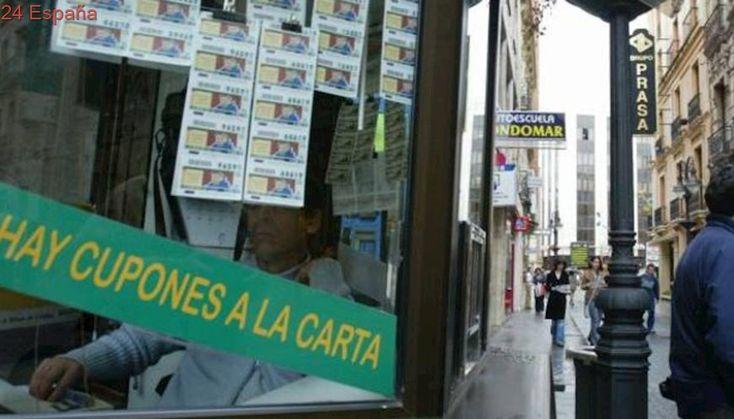 Un acertante de Valencia gana nueve millones de euros del Cuponazo de la ONCE