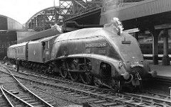 GRESLEY CLASS A4 60013 | by forsterst39