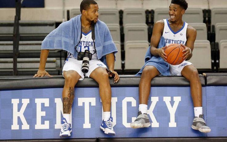 kentucky wildcats men's basketball   2016-17 Kentucky men's basketball schedule   Lexington ...