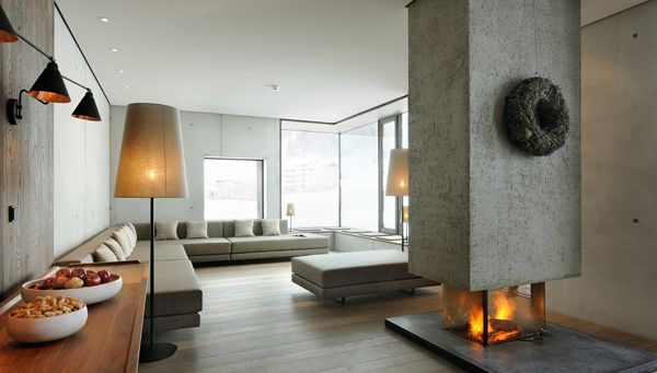 155 best images about global chic hotel lobbies on pinterest for Boutique hotel saalbach