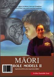 Maori Role Models 2- I found this resource when I was was working on my study and looking at how we can defragment the negative stereotypical view of Māori in NewZealand