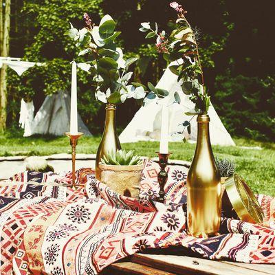 Die besten 25+ Strohballen Ideen auf Pinterest Heuballen couch - gartenparty deko rustikal