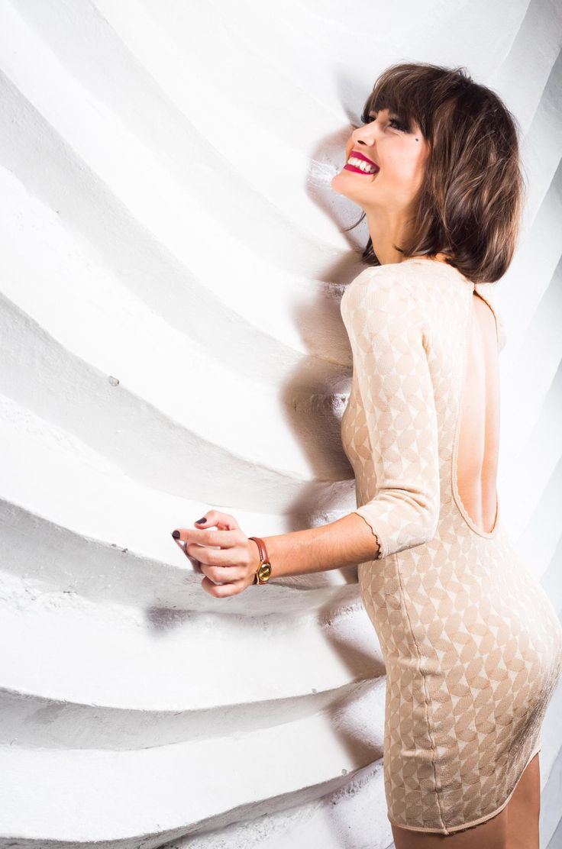 Desligada e (im)perfeitinha: a Maria Casadevall da vida real | Donna