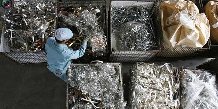 QUIMTIA | 4 maneras sencillas para disponer de los efluentes industriales | Recicla