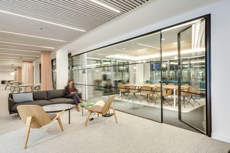 Estee Lauder Offices Paris Cheap Office Furniture Affordable Office Furniture Office Interiors