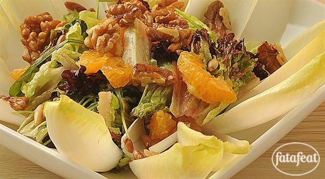 14 best salads images on pinterest salad arabic recipes fatafeat saladrecipescookingpostsbaking forumfinder Image collections