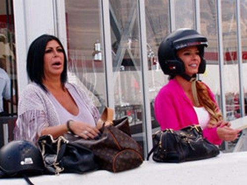 "Mob Wives RECAP 1/9/14: Season 4 Episode 6 ""Vegas Part 3""  #MobWives"