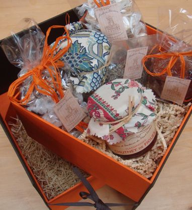 Made In Provence - Corporate Gifts & Hampers