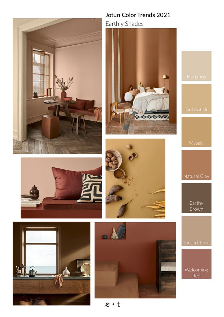 4 Color Trends 2021 By Jotun Eclectic Trends In 2021 Trends 2021 Interior Design Color Trends 2021 Interior Trends Living room color trends 2021