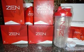 Já pensou em emagrecer sem DIETA? Com a linha Zen Body é possível  ZEN FIT  - Bebida de aminoácidos   É uma rica fonte de aminoácidos que ajuda na recuperação muscular bem como na digestão das proteínas. Eles também são importantes para a queima de gordura e ajudando ainda a levantar o humor. O composto encontrado em ZEN Fit trabalha com ZENPro e ZENShape aumentando a sensibilidade do cérebro a leptina dando a sensação de saciedade.  BENEFÍCIOS Queima de gordura corporal / Saúde muscular…