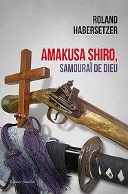 Le maître des arts martiaux Roland Habersetzer publie un roman aux éditions Amalthée. Un voyage au coeur du Japon des années 1630. A découvrir... http://editions-amalthee.com/roman/amakusa-shiro-samurai-de-dieu-2634.htm