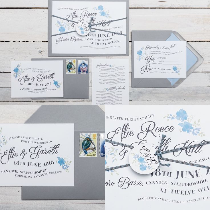 PRECIOUS BLOOM Wedding Stationery Collection. Available in ANY COLOUR!  Gorgeous waves of text and floaty floral detailing of sketched flowers with broken elements, make it the perfect addition to any shabby chic, vintage themed wedding. Busy curved sentences create elaborate layouts, managing to look quirky without being messy.  If you have any questions or to find out about the available products in this collection and their prices, please visit the website.