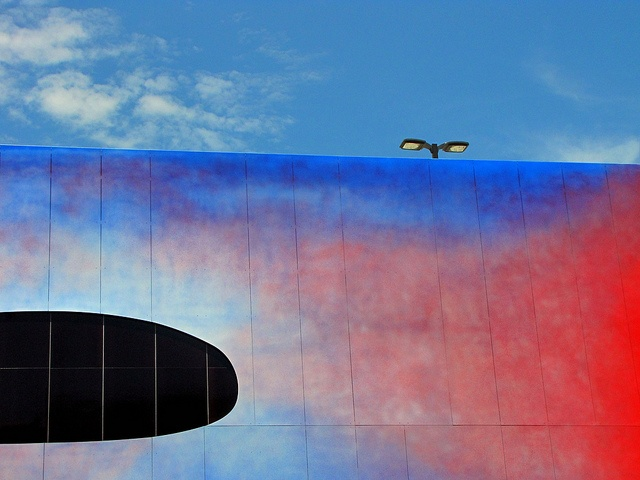 UF:O by Lord Jezzer, via Flickr: Architecture Abstract, Lord Jezzer