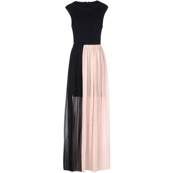 Alice+Olivia Long Dress found on Polyvore