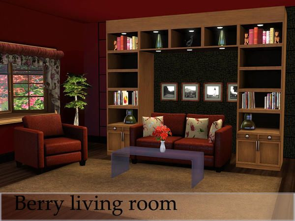 37 best Sims 3 Decorating Ideas images on Pinterest Centerpiece