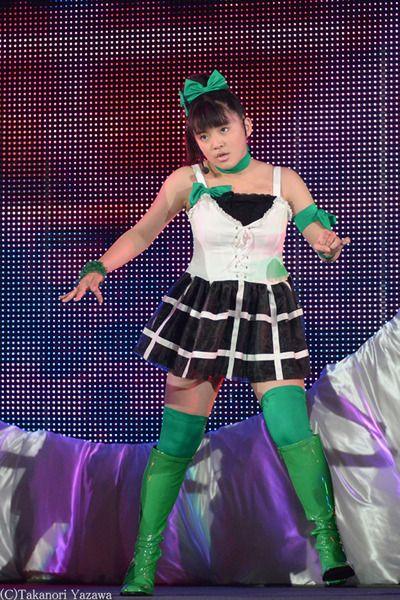 鈴木香音  モーニング娘。