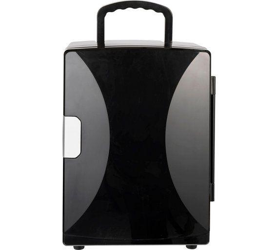 Buy 20 Litre Black Mini Fridge at Argos.co.uk - Your Online Shop for Mini fridges, Gifts.