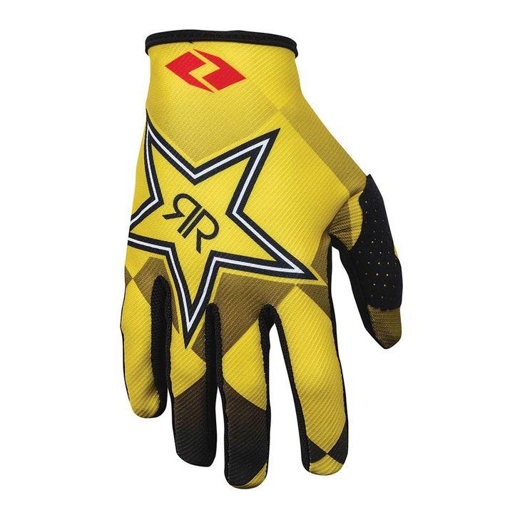 ONE Ind. ROCKSTAR Gloves