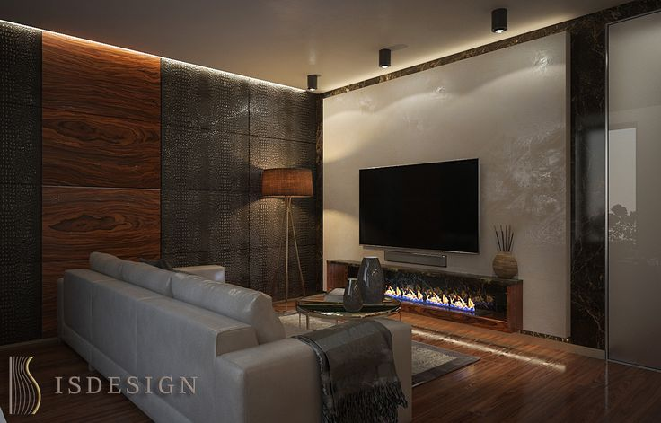 Гостевая (зона отдыха) - дизайн проект интерьера четырехкомнатной квартиры в Праге. Архитектор-дизайнер Инна Войтенко.