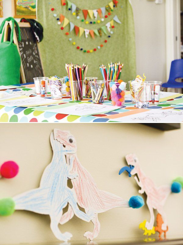 dino-party-arts-and-crafts