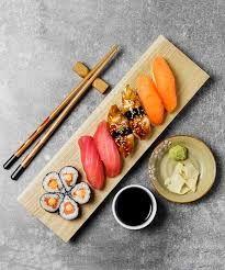 Image result for most hip sushi restaurant