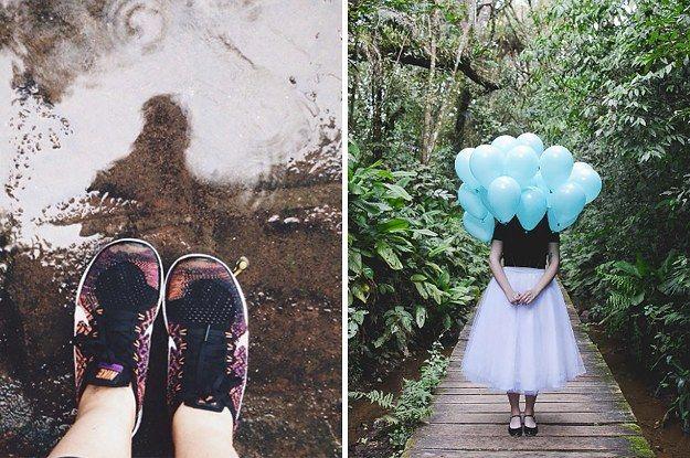 12 coisas que toda mulher de vinte e poucos anos deve tentar fazer