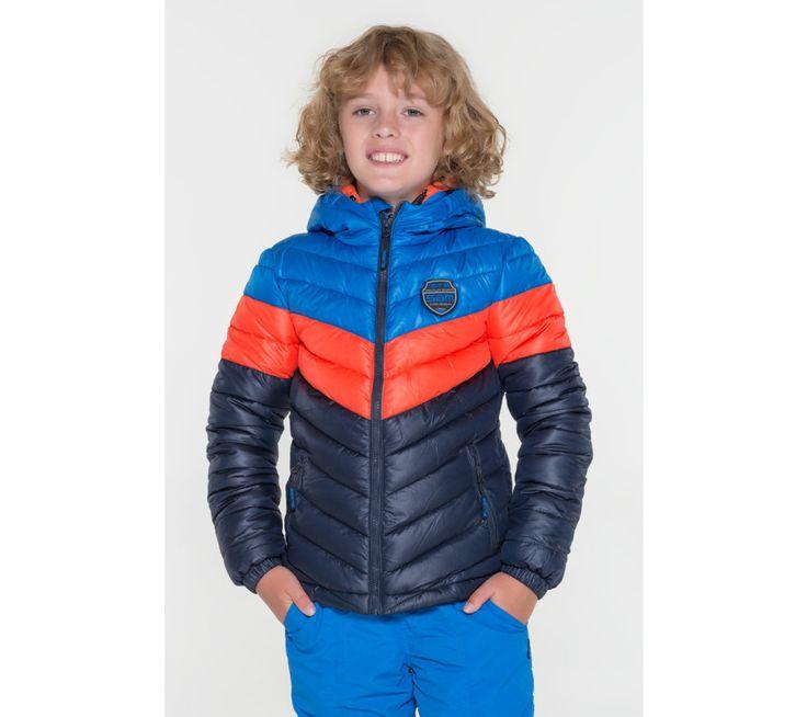 Chlapčenská bunda na zips Sam 73 | modino.sk #modino_sk #modino_style #style #fashion #sam73