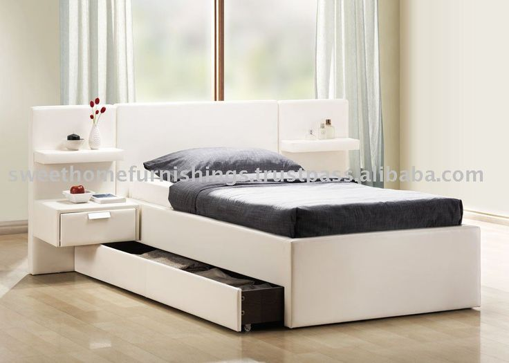 image detail for furniture bedsfurniture children single bedfaux leather bed - New Bed Frame