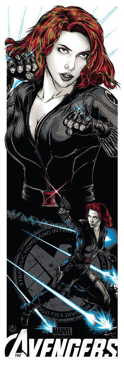 Black Widow>>I need some Natasha and Steve fic.