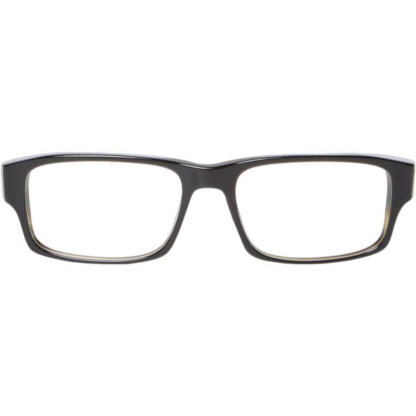 Paul Smith Men's Butler Square Optical Frame - Black ($119) ❤ liked on Polyvore featuring men's fashion, men's accessories, men's eyewear, men's eyeglasses, black, sunglasses, mens eyeglasses and mens eyewear