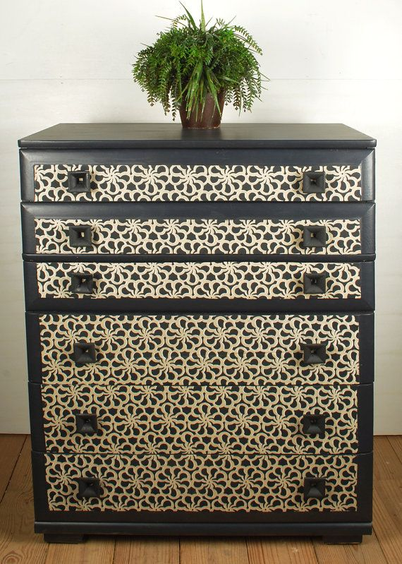 Quality Repurposed Black and Tan Bedroom by Transformology13, $174.95
