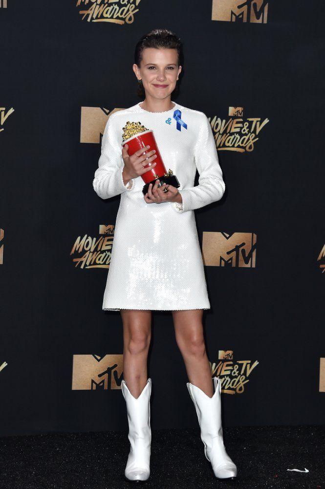 IMDb TV - 2017 MTV Movie and TV Awards - IMDb