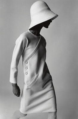 Lanvin, 1966 via StylewithClass & Fabrizia Caracciolo onto Vintage - Iconic - Inspiration