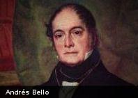 Andrés Bello: el primer humanista de América