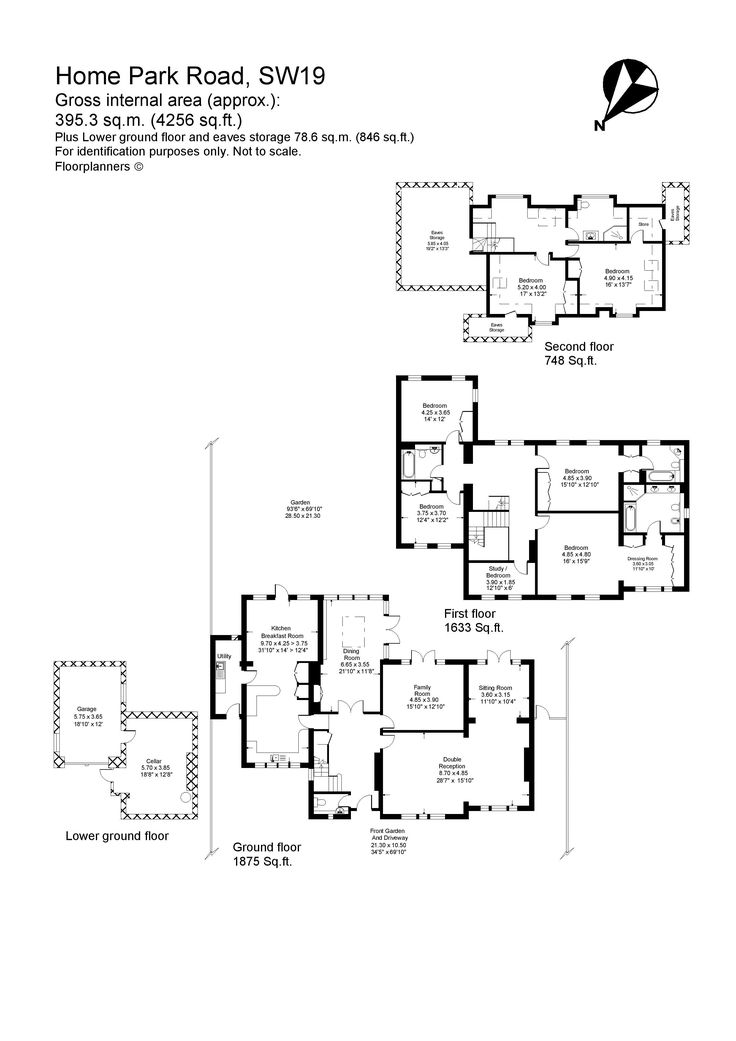 302 Best Floor Plans Images On Pinterest