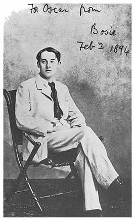 Lord Alfred Douglas   Brighton Ourstory :: Lord Alfred Douglas