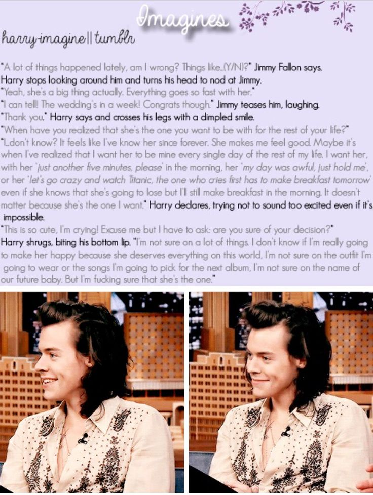 25 Best Ideas About 1d Imagines On Pinterest Harry Of One Direction