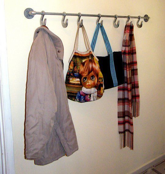 1000+ ideas about Purse Rack on Pinterest | Purse Display, Cheap Closet Organizers and Sunglasses Organizer
