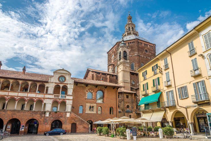 Itinerario in moto alla scoperta dei Colli Piacentini