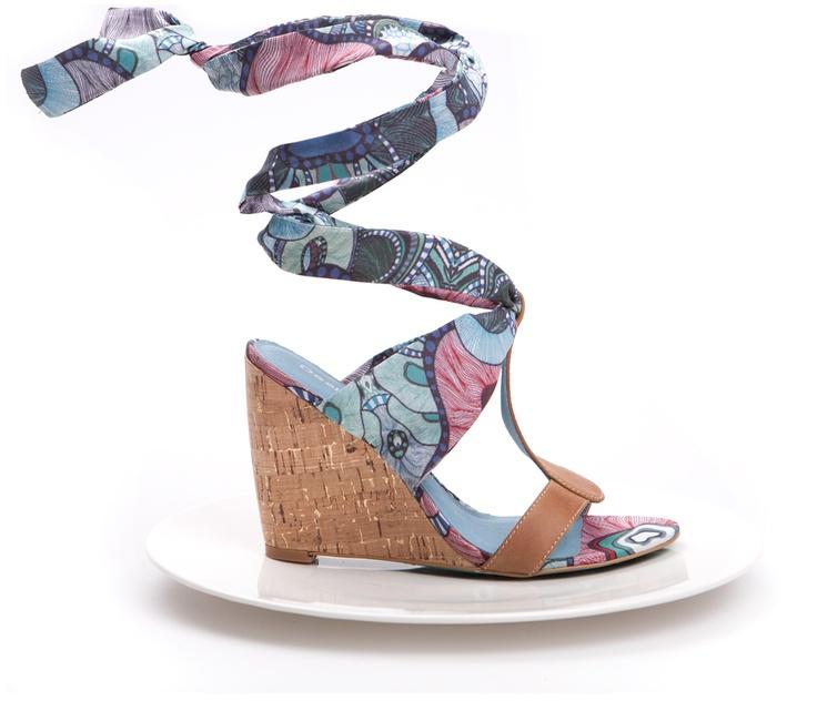 Desigual Irene Shoes