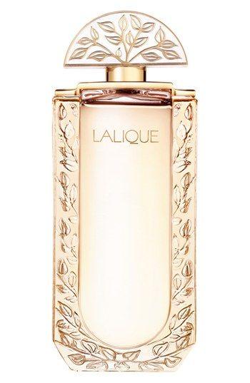 Lalique 'Lalique de Lalique' Eau de Parfum | I'd be interested to smell this one.
