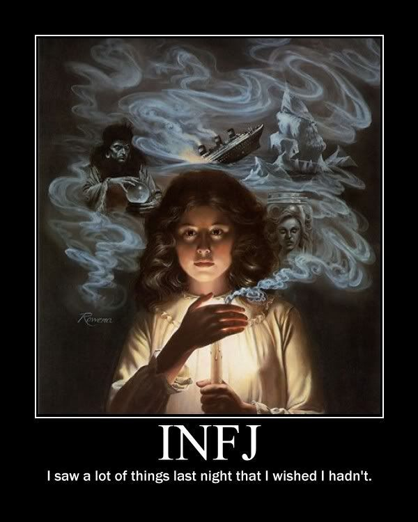 Bing Images Search Q: 1789 Best INFJ Images On Pinterest