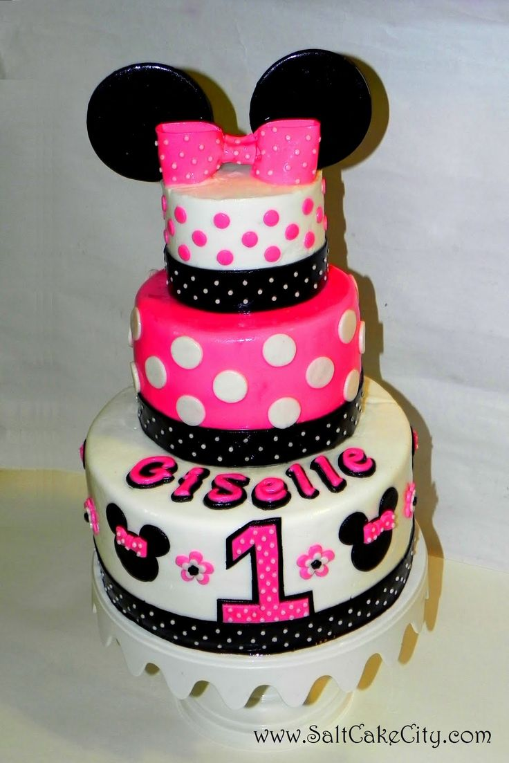 80 best Minnie Mouse theme images on Pinterest Birthdays