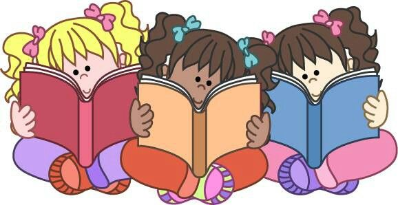 Leer niñas