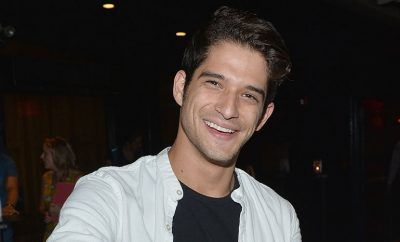 Tyler Posey talks about how he coped with depression that came after his mom died of cancer and he ended his engagement with Seana Gorlick; Therapy
