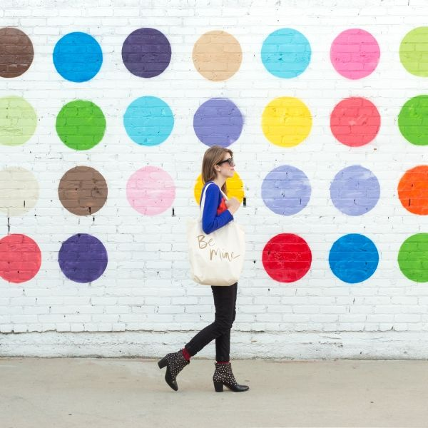 #StudioDIYWallCrawl: The Best Walls in Los Angeles | Studio DIY®