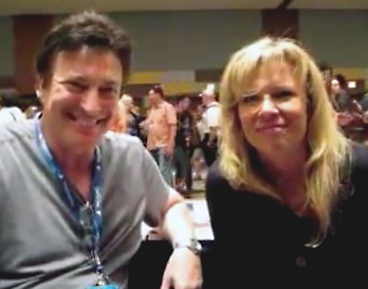 An Interview with Richard Epcar and Mary Elizabeth McGlynn.  The voices and directing talent behind some of your favorite anime, cartoons, and foreign movies. Welcome.  Watch Video @ http://buzzymag.com/an-interview-with-richard-epcar-and-mary-elizabeth-mcglynn/